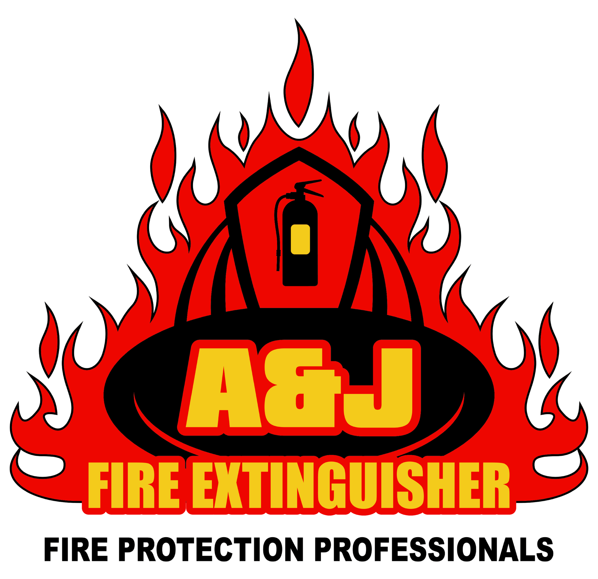 A&J Fire Extinguishers - CANCELLATION